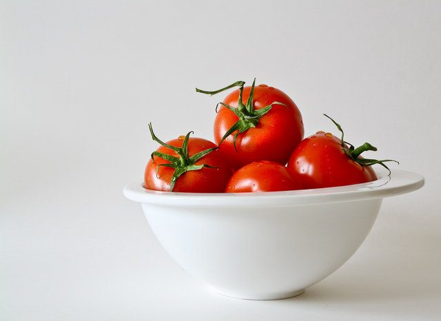 Tips - Storing Tomatoes